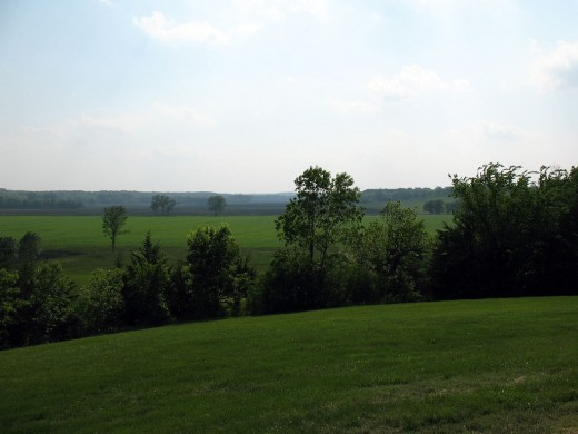 Adam-ondi-ahman is located in Daviess County, Missouri.