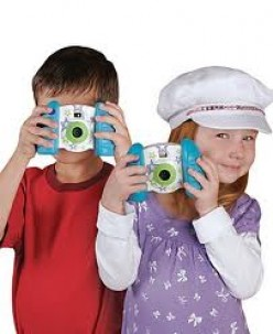 Best Digital Cameras For Kids That Take Real Pictures: Buy Disney Barbie Toy Story Online