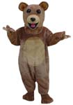 Teddy Bear Costume 2