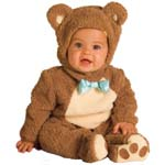 Teddy Bear costume 3