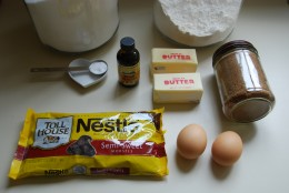 Starting with the basic ingredients instead of buying the finished thing is less expensive - and more fun!!