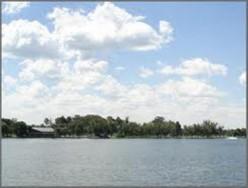 Potchefstroom dam © I Olivier