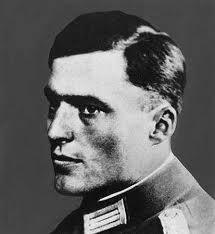 Klaus Von Stauffenberg