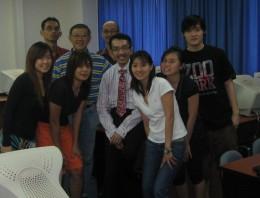 Abobe PhotoShop Course Singapore