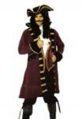 Adult Pirate Costume 2