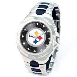 Buy a Steelers watch to help you keep track of time. Designs and construction are high quality.