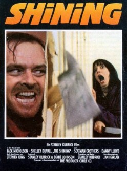 Genre Bending in The Shining - What is Horror