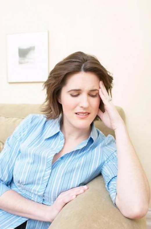 Heaches are a common lupus symptom.