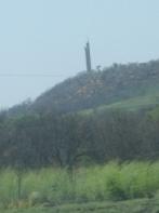 Danie Theron Monument