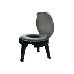 Reliance Products Fold-To-Go Collapsible Portable Toilet