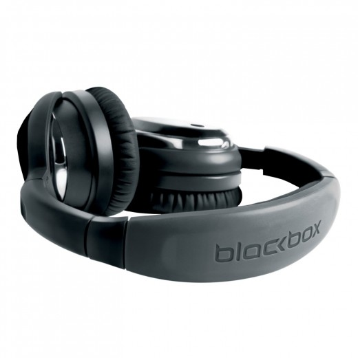 Black Box M16 Noise Cancelling Headphones