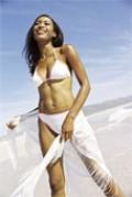 Dark skin limits the body's ability to produce Vitamin D!