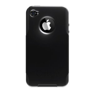 Otterbox iphone 4 case - commuter