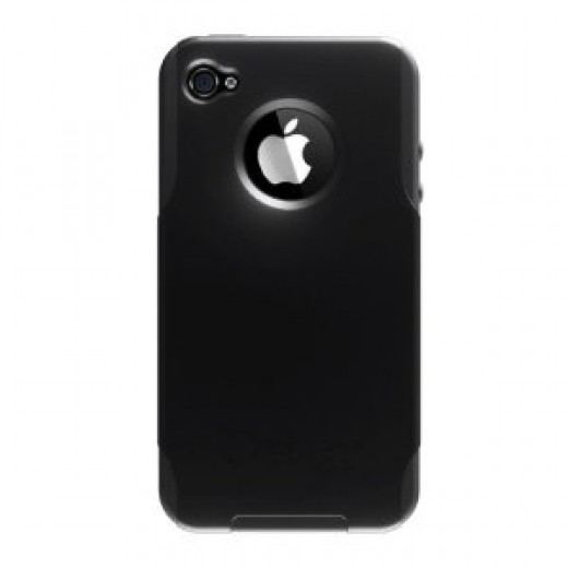 Otterbox iphone 4 case - commuter
