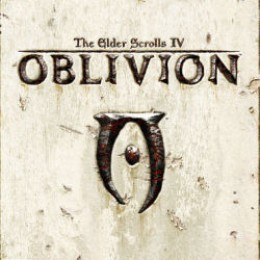 The fourth installment in the Elder Scrolls series.
