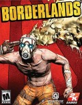Don't confuse Borderlands with Fallout 3, as far as pace of game play goes, Borderland runs circles around Fallout 3 although they both are FPS/RPG hybrids.