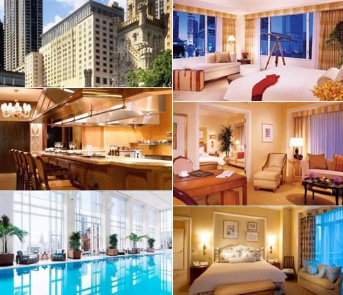 The Peninsula Hotel Chicago, Illinois