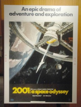Maybe the best space movie of all time.  Definately one of the best space movies.