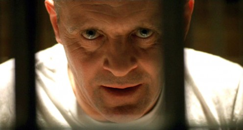 Hannibal Lecter...I can't hear someone mention fava beans without thinking of him..