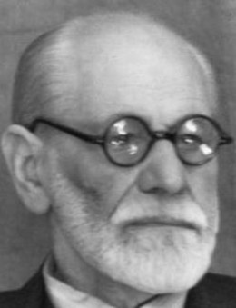 Did Sigmund have presbyopia? Quite likely...