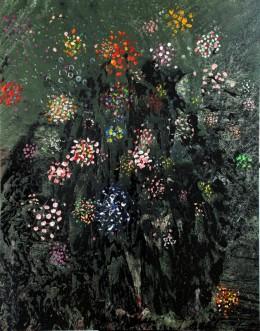 Spirits in Forest by Sean Donovan