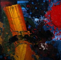 Interdimensional by Sean Donovan
