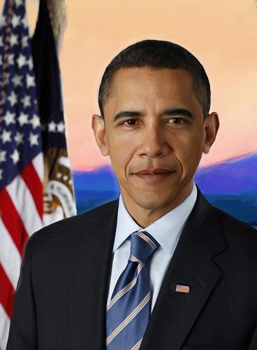 Barak Hussein Obama, Emperor Americus