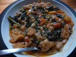 Florence, Italy: My Ribollita Recipe and the Italian Food Crisis