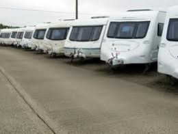Thousands of used Caravans for sale