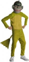 Alien Outfit 2