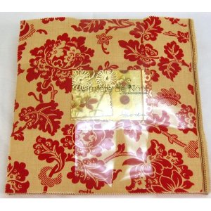 "Moda LUMIERE DE NOEL 10"" Layer Cake Fabric Squares"