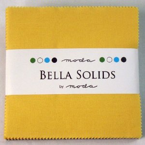 "Moda 1930s COLORS 5"" Charm Pack Fabric Squares"