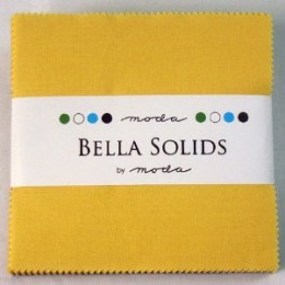 """Moda 1930s COLORS 5"""" Charm Pack Fabric Squares"""