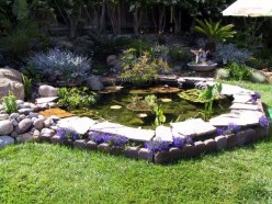 Incorporate Your Landscaping Ideas and Designs with a Landscaping Plan