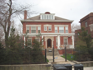 The Chicago White House