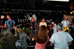 Jammin' With The Beach Boys' Band