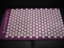 Acupressure Mat – TheraMat An Ultimate Rejuvenating and Relaxing Therapy