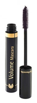 Organic Mascara for those looking for a Natural eye solution as well as for those with allergies