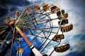 Funny Stories About Amusement Park Ferris Wheels