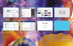 Google Chrome - Apps and Extensions.
