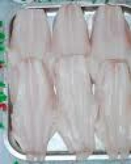 Use fresh or frozen deboned haddock for best results
