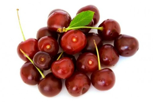 Cherry: A Natural Anti-Inflammatory Rich in Antioxidants