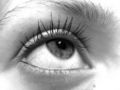 Semi Permanent Eyelashes Extensions