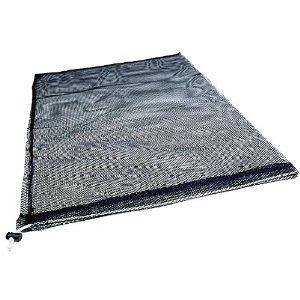 Kwik Tek Mesh Bag, Black, 23 x 30 Inch