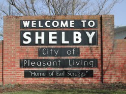 Shelby NC Restaurant Reviews