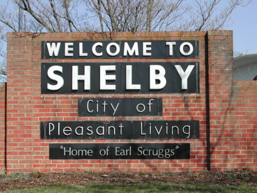 Shelby NC now has some great places to eat. So be sure and check them out below.