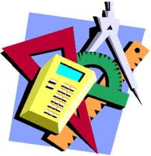 Trigonometry image & worksheets