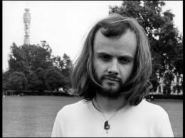 John Peel, serious psychedelic DJ