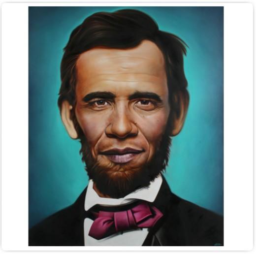 Abraham Obama