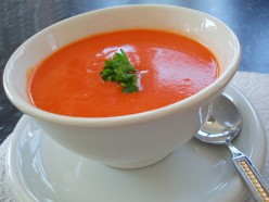 Health Benefits of Soup --Even If You Don't Have a Cold